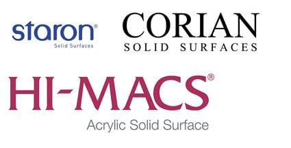 Solid Surfaces Suppliers